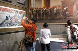 中国在复兴之路上有哪些战争