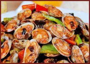 特色美食小吃 鲜贝鲜花甲怎么样