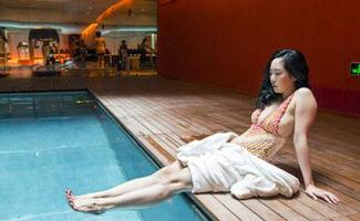一位中国女子嫁给迪拜富豪后的真实生活是什么样子的