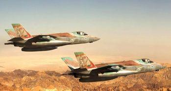 装备这款战机后以色列空军在叙利亚赚大了大量收集俄军情报