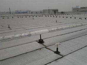 厂房屋面防水公司