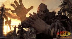 末世丧尸游戏 消逝的光芒 发布最新高清截图