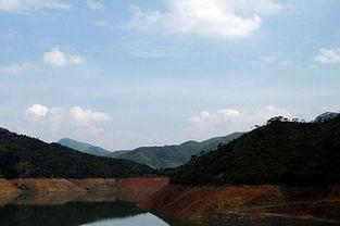 漳州上峰水库可以钓鱼吗