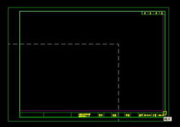 AutoCAD2002 布局 图纸空间 使用详解