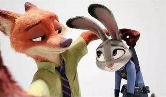 疯狂动物城 兔子朱迪的口头语有什么寓意 独家