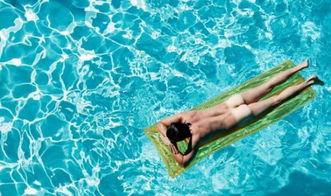 研究称奥地利人最喜欢裸晒