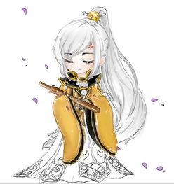 女妖人血养花