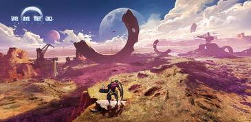 《跨越星弧》雷霆旷野11号探索任务怎么做探索任务完成攻略