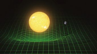 引力波是什么(引力波预言)