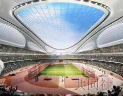 东京拟在沿海新建奥运相关设施布局以紧凑见长