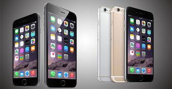 iphone6系列在中国销售正常