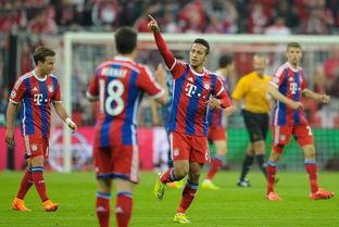 欧冠61逆转波尔图拜仁总分74强势晋级四强
