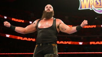 WWE黑羊终获参赛许可,大战恶魔王子