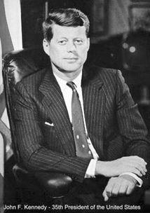 美国前总统约翰·肯尼迪-美国中情局特工被疑是肯尼迪兄弟遇刺事件...