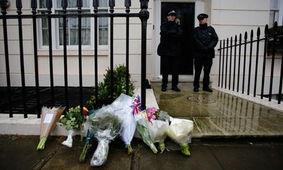 英国王室将参加撒切尔葬礼警方严防恐怖威胁