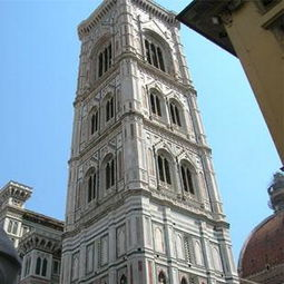"""意大利佛罗伦萨,艺术之手下的""""翡冷翠"""""""