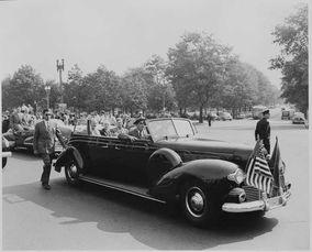林肯k型车最为自豪的