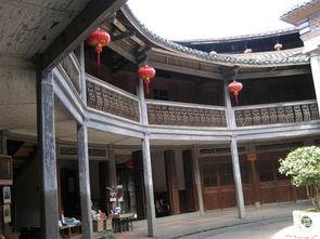 闽南建筑风水有哪些原则(闽南建筑学照壁的意义与用途)