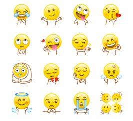 微信表情团队负责人揭示 微信最受欢迎的表情是哪些