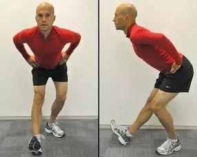 跑步前的热身运动(跑步前热身有什么好处)