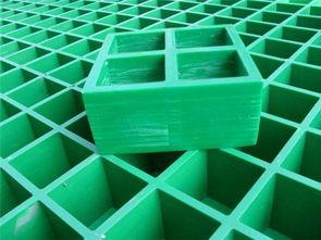 潍坊污水处理厂玻璃钢格栅