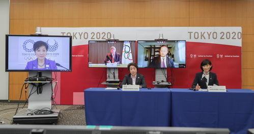 东京奥运会状况严峻谨慎判断计划不接待国外观众