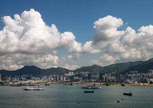 香港建启德邮轮码头 与加拿大广场斗美