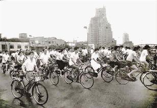 改革开放40年沪上巨变