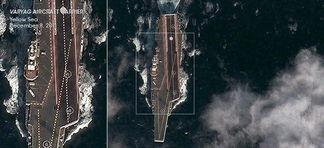 中国计划建多个航母战斗群 正大批量造中华神盾