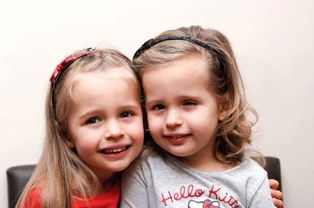 蒙姓双胞胎女孩起名