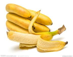 常吃香蕉有效防治12病  香蕉的功效与作用禁忌