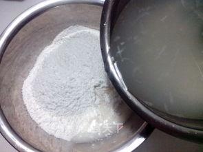 粘米粉简单小吃(简单的小吃该怎么煮)