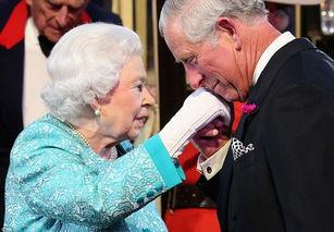 英国女王举行90岁生日庆典丈夫菲利普亲王抢镜