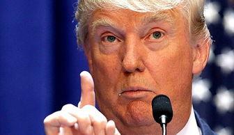 唐纳德·特朗普-据说这张总统候选人肖像是用500张 丁丁 照拼的