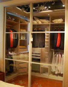 卡喏亚整体衣柜价格