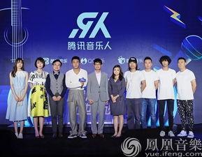 李荣浩唱作才华备受专业认可 受音乐人计划力邀成 梦想代言人