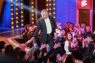 欢乐喜剧人5收视跌破1创新低,喜剧综艺走向衰落