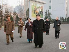 朝鲜 地震 后2小时世界发生了什么 组图