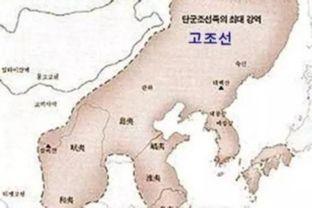 韩国面积有多大(韩国有多大面积)