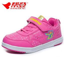 福建著名儿童鞋品牌大全
