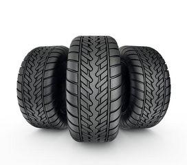 汽车轮胎怎么养花吗