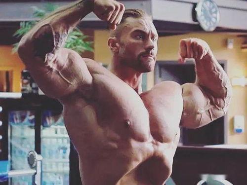 胸大肌训练计划范文