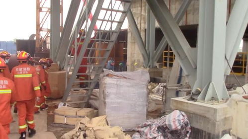 山西孝义一煤化工企业砌体局部坍塌致2人死亡6人轻伤