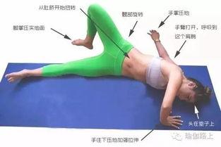 强烈的瑜伽开肩体式有哪些