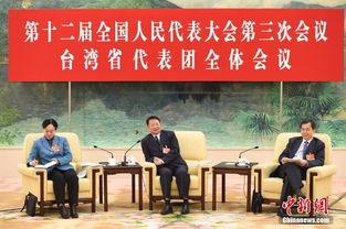 全国人大天津代表团审议人大常委会工作报告