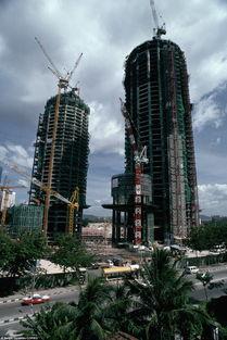 以前的:马来西亚吉隆坡双子塔。