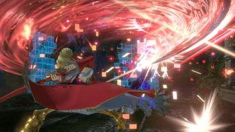 邪恶强力Fate EXTELLA LINK初次登场角色公开