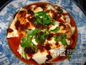 内脂豆腐怎么凉拌家常做法