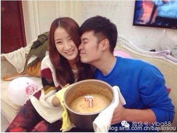 陈赫和老婆许婧