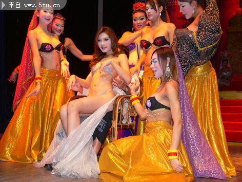 泰国人妖高清图片高清图片百图汇设计素材